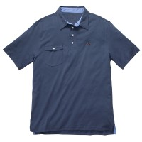 Tourney Shirt - Navy